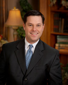 Attorney Jon Jordan